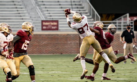 Injuries to Newcomers Forces FSU to Rely on Veterans