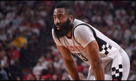 The NBA's Five Longest Active Playoff Streaks