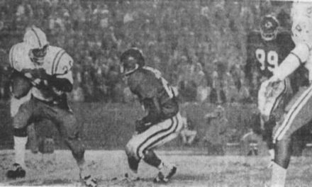 CFB Flashback: 50-Year Anniversary — Nebraska and USC Play to 21-21 Tie in Top-10 Match-Up