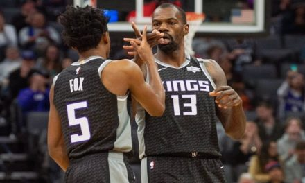 The NBA's Five Longest Active Playoff Droughts
