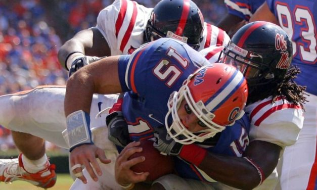 Preseason Preview: Upset-Minded Rebels to Open with Florida
