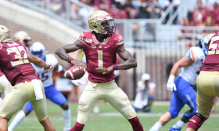 There is Hope for FSU QB James Blackman
