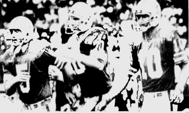 40-Year Phiniversary: Dolphins Rally From 14 Down in Fourth to Top Falcons