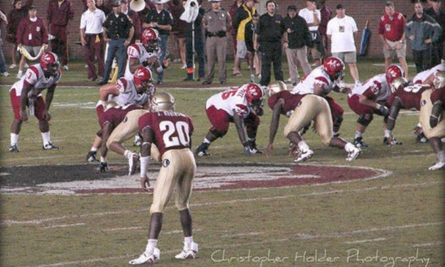 We Want (An FCS Team From) Bama! FSU Replaces Samford with Jacksonville State