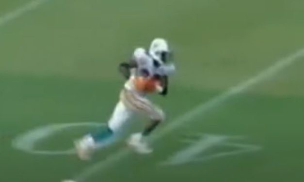 15-Year Phiniversary: Schulters' Late INT Delivers Dolphins Past Panthers