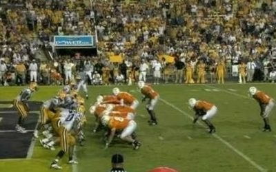 CFB Flashback: 15-Year Anniversary — Clausen Rallies Tennessee From 21 Down to Top LSU in Overtime