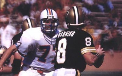 40-Year Phiniversary: Dolphins Overcome 16-Point Fourth-Quarter Deficit to Beat Saints
