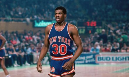 Five Hall of Famers Who Never Played in the NBA Finals
