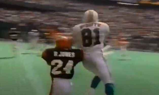 25-Year Phiniversary: Dolphins Go 91 Yards on Final Drive to Stun Bengals
