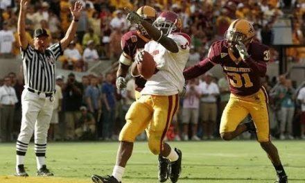 CFB Flashback: 15-Year Anniversary — No. 1 USC Rallies From 18 Down to Top Arizona State