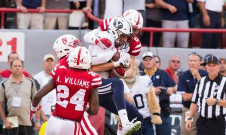 CFB Flashback: 5-Year Anniversary — BYU Stuns Nebraska with Last-Second Hail Mary