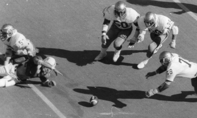 CFB Flashback: 40-Year Anniversary — Late Fumble Dooms No. 3 Nebraska in Loss to Florida State