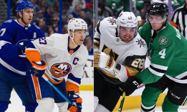 Stanley Cup Conference Finals: Quick Hits