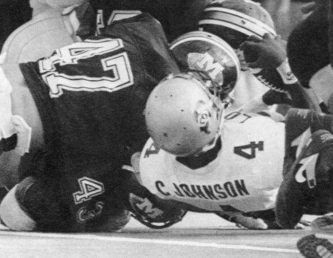 "CFB Flashback: 30-Year Anniversary — Colorado Scores Winning TD on ""Fifth Down"" to Top Missouri"