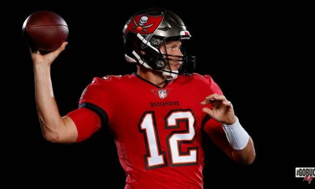 Florida Football Friday (Thursday Edition): Tom Brady Makes Bucs Debut in New Orleans