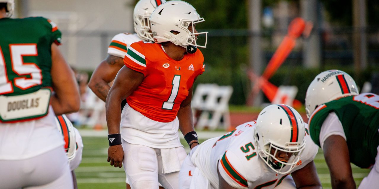 Preview & Predictions: Miami Kicks Off 2020 with UAB