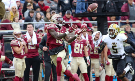FSU Football Preview: Skill Positions
