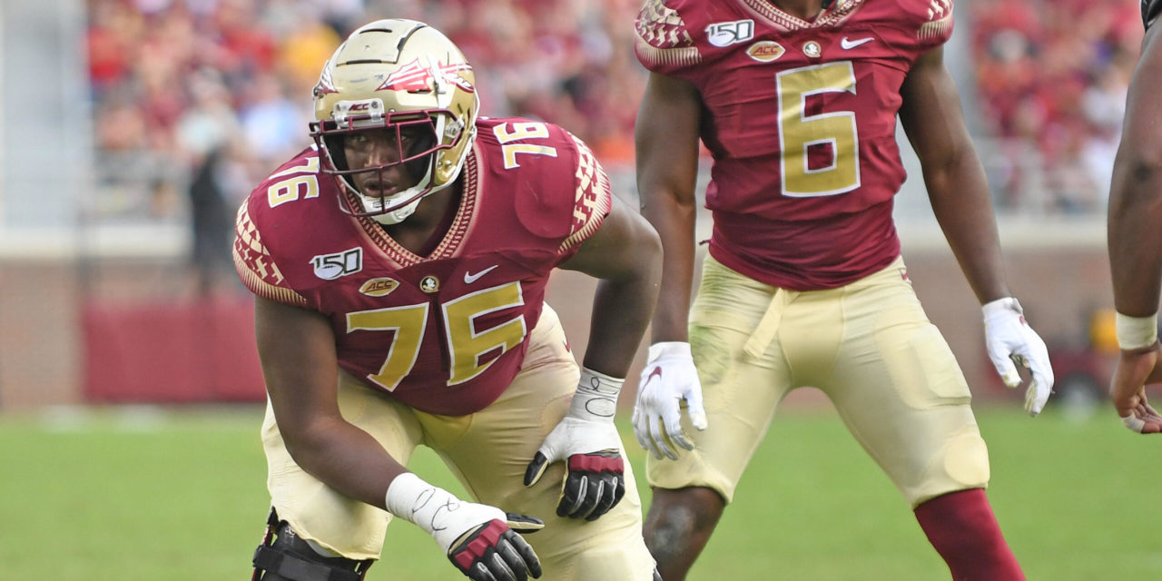 FSU Football Preview: Offensive Line