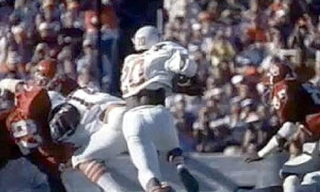 CFB Flashback: 45-Year Anniversary — Oklahoma Takes Down Texas in Top-5 Red River Shootout