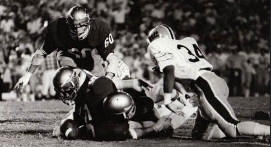 40-Year Nole Anniversary: Seminoles Defeat Pitt For Second Top-5 Win in As Many Weeks