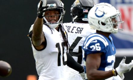 To Tank or Not To Tank? That is the Question for Jacksonville
