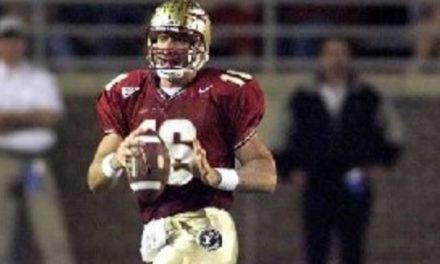 20-Year Nole Anniversary: Weinke Throws for FSU Record 536 Yards in Win Over Duke