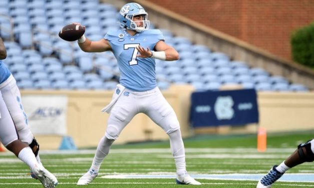 Week 12 ACC Preview: Can North Carolina Spoil Notre Dame's Perfect Season?