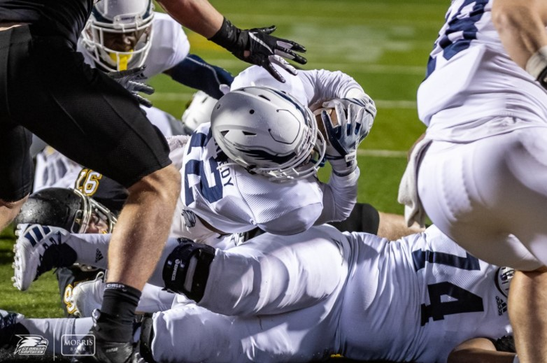 The Georgia Southern Offense and How It Relates to FAU