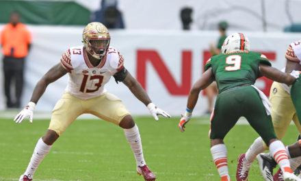 Behind Enemy Lines: 2020 FSU-Miami Rivalry