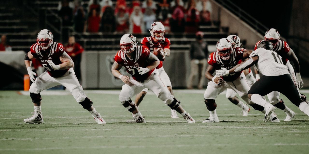 Behind Enemy Lines: FQ NC State Weighs in On Hokies' Season Opener