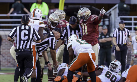 2020 FSU-Miami Preview & Prediction