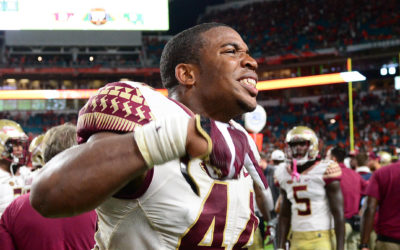 FSU's Top Five Moments at Miami