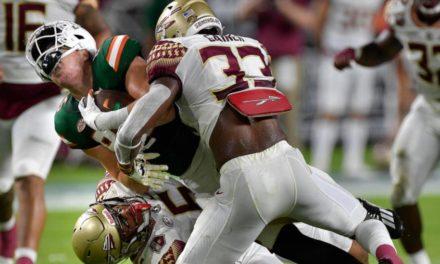 FSU-Miami 2020: Game Balls