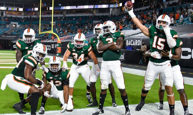 The Canes Day After: Utter Domination as Miami Throttles FSU 52-10