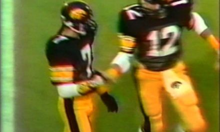 CFB Flashback: 35-Year Anniversary — No. 1 Iowa Beats No. 2 Michigan on Last-Second FG