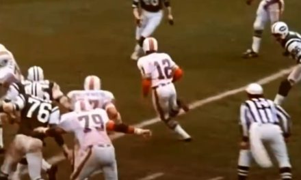 45-Year Phiniversary: Dolphins Hand Jets Worst Shutout Loss Ever, 43-0