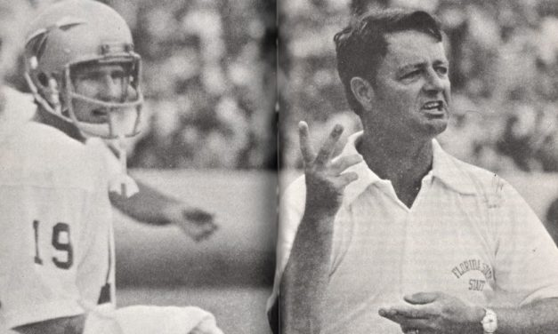 Column: It Was the Youth Movement That Built Florida State Football