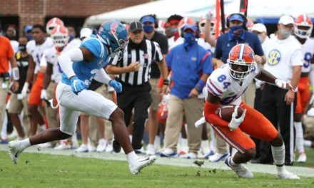 Florida Football Friday: Gators Host Gamecocks in Home Opener