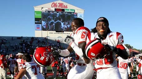 Jacksonville State is No Stranger to Taming Power 5 Foes