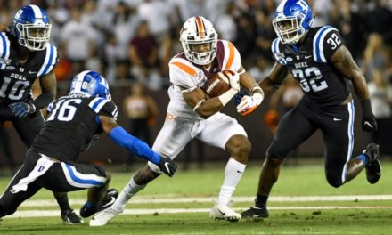 Virginia Tech Hokies Gameday: Duke Pick and Preview