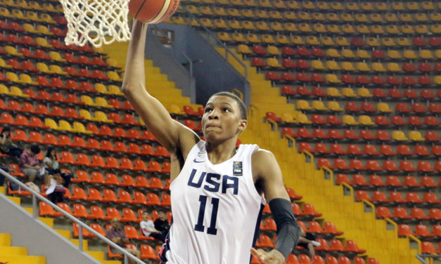 5-star PF Jabari Smith Jr. Commits to Auburn, Who is Next?
