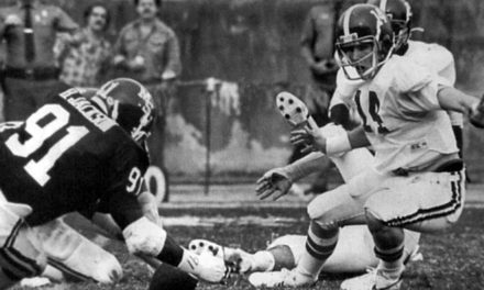 CFB Flashback: 40-Year Anniversary — Late Fumble Dooms No. 1 Alabama in Upset Loss to Mississippi State