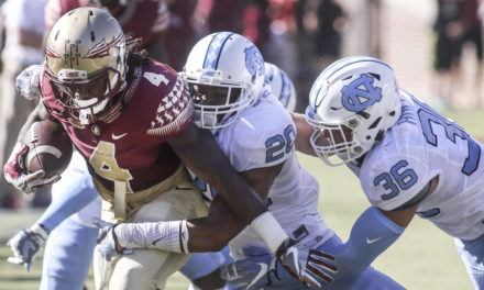 Behind Enemy Lines: 2020 FSU-UNC