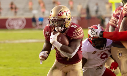 2020 FSU-North Carolina Preview & Prediction