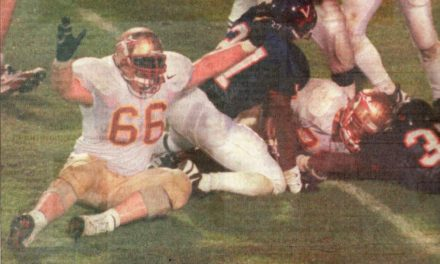 CFB Flashback: 25-Year Anniversary — Virginia Hands FSU First ACC Loss