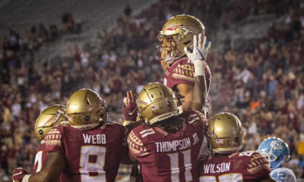 FQ's Team of the Week: Week 7, 2020 — Florida State