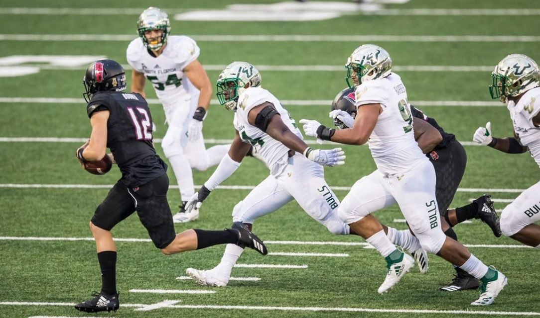 Behind Enemy Lines: FQ South Florida Weighs in on Tulsa Match-up