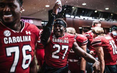 Behind Enemy Lines: FQ South Carolina on LSU