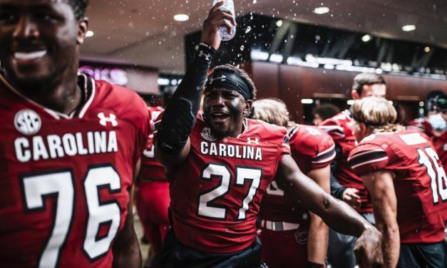 Behind Enemy Lines: FQ South Carolina on LSU