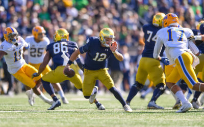 Behind Enemy Lines: FQ Notre Dame Weighs in on Pitt Match-up